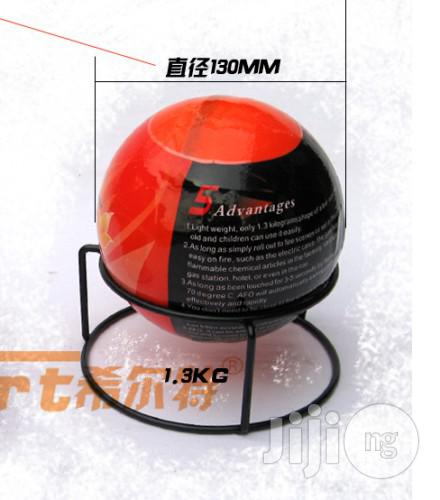 AFO Auto Fire Ball Extinguisher