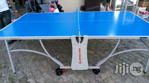 Standard Waterproof Aluminium Outdoor Tennis Board   Sports Equipment for sale in Rivers State, Port-Harcourt