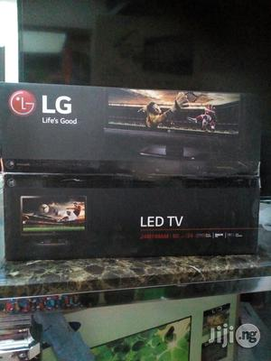 LG LED TV 24 Inches | TV & DVD Equipment for sale in Abuja (FCT) State, Gwagwalada