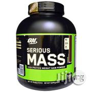 Serious Mass 6LBS | Vitamins & Supplements for sale in Lagos State, Lekki Phase 1