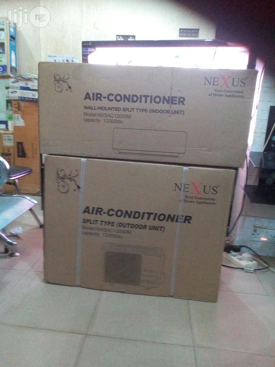 Nexus A/C 1.5HP With Kit