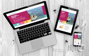Professional Website Design | Computer & IT Services for sale in Abuja (FCT) State, Gwarinpa