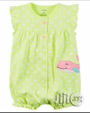 Carter's Adorable Girl Romper | Children's Clothing for sale in Lagos State, Ikeja