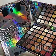 Violet Voss Pro 42 Colors   Makeup for sale in Rivers State, Port-Harcourt