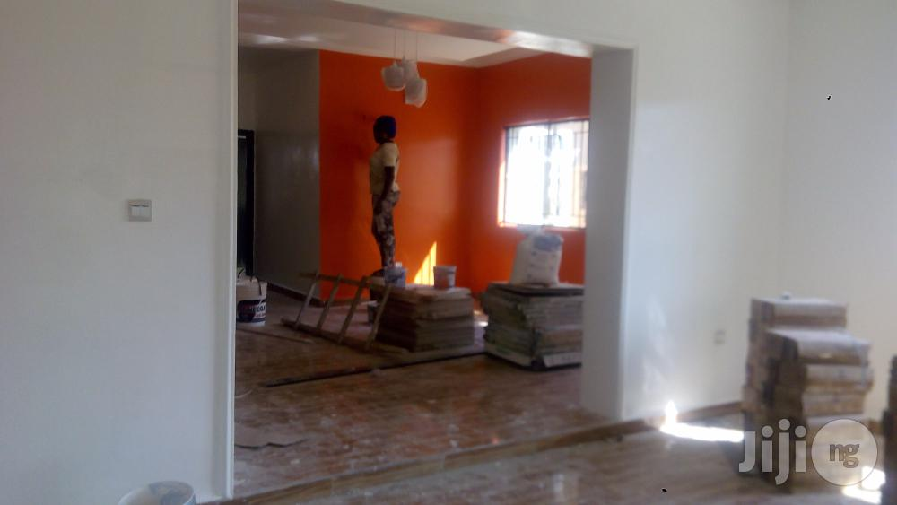 Professional House Painter | Building & Trades Services for sale in Ikeja, Lagos State, Nigeria
