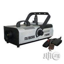 LED Smoke Machine 1200W | Stage Lighting & Effects for sale in Lagos State
