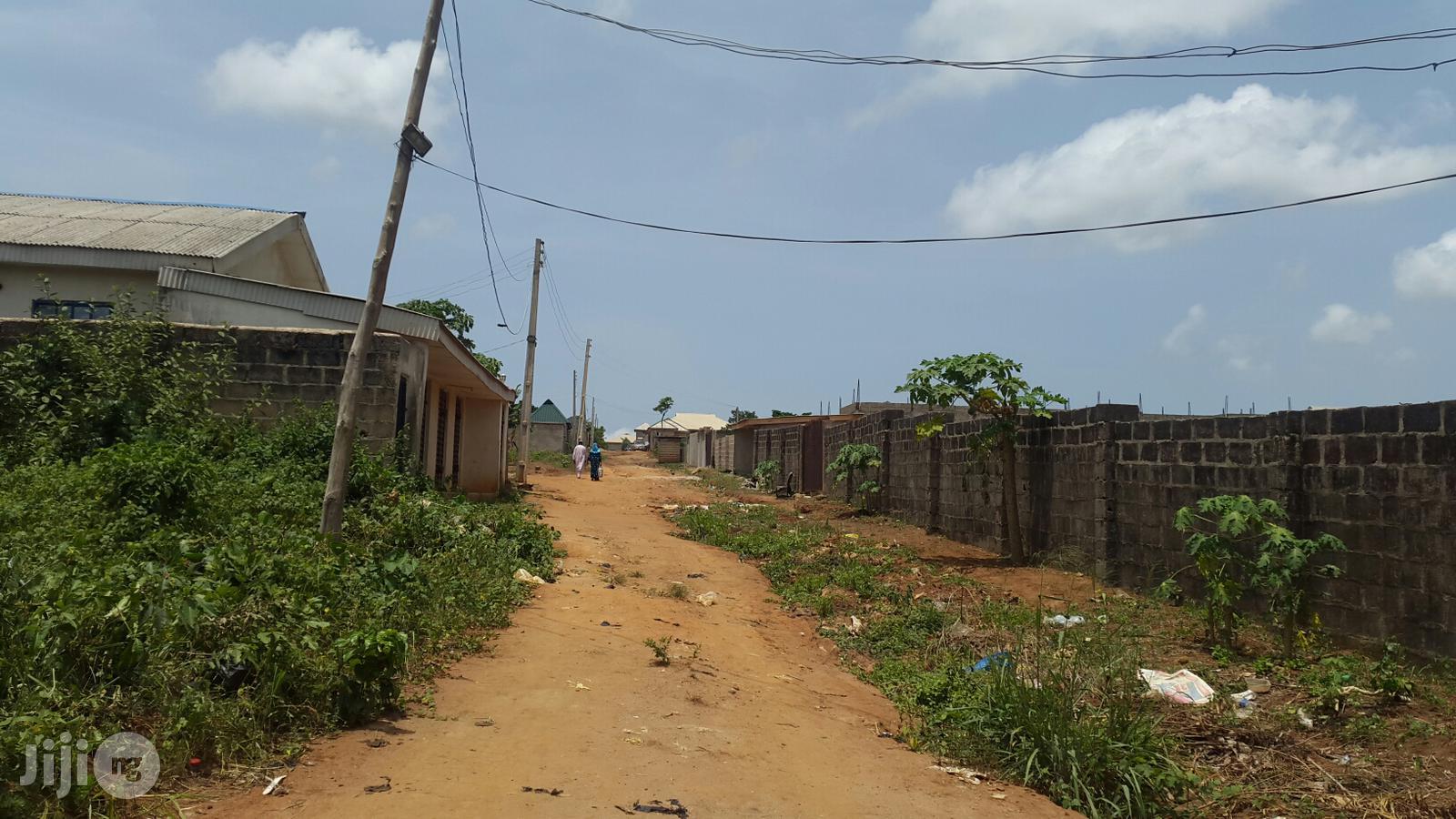 4 Bedroom Bungalow In Gbagidan Estate By Ijede Ikorodu For Sale