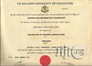 Teaching CV | Teaching CVs for sale in Abuja (FCT) State
