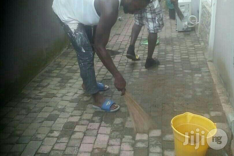 New Bake Your Old Interlocking To | Building & Trades Services for sale in Lekki, Lagos State, Nigeria