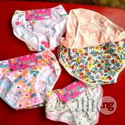 Girl's 3 Pcs Panties | Children's Clothing for sale in Lagos State, Ikotun/Igando