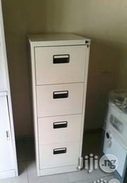 Modern Steel Office File Cabinet | Furniture for sale in Lagos State