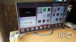 42 Inches LG Smart Full HD Led Tv 42LN613V -ZB   TV & DVD Equipment for sale in Lagos State, Ojo