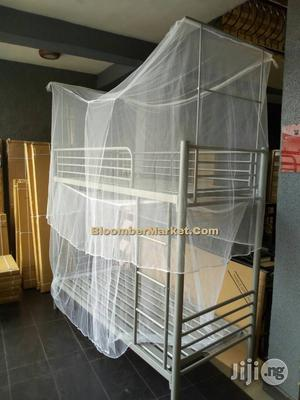 Student and Children Metal Bunk Bed   Children's Furniture for sale in Lagos State