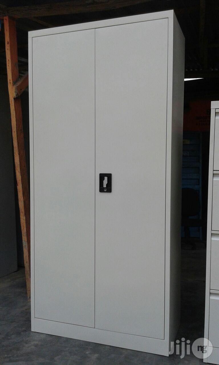 Imported Full Height Metal Cabinet