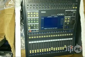 Yamaha Digital Mixer | Audio & Music Equipment for sale in Lagos State, Ojo