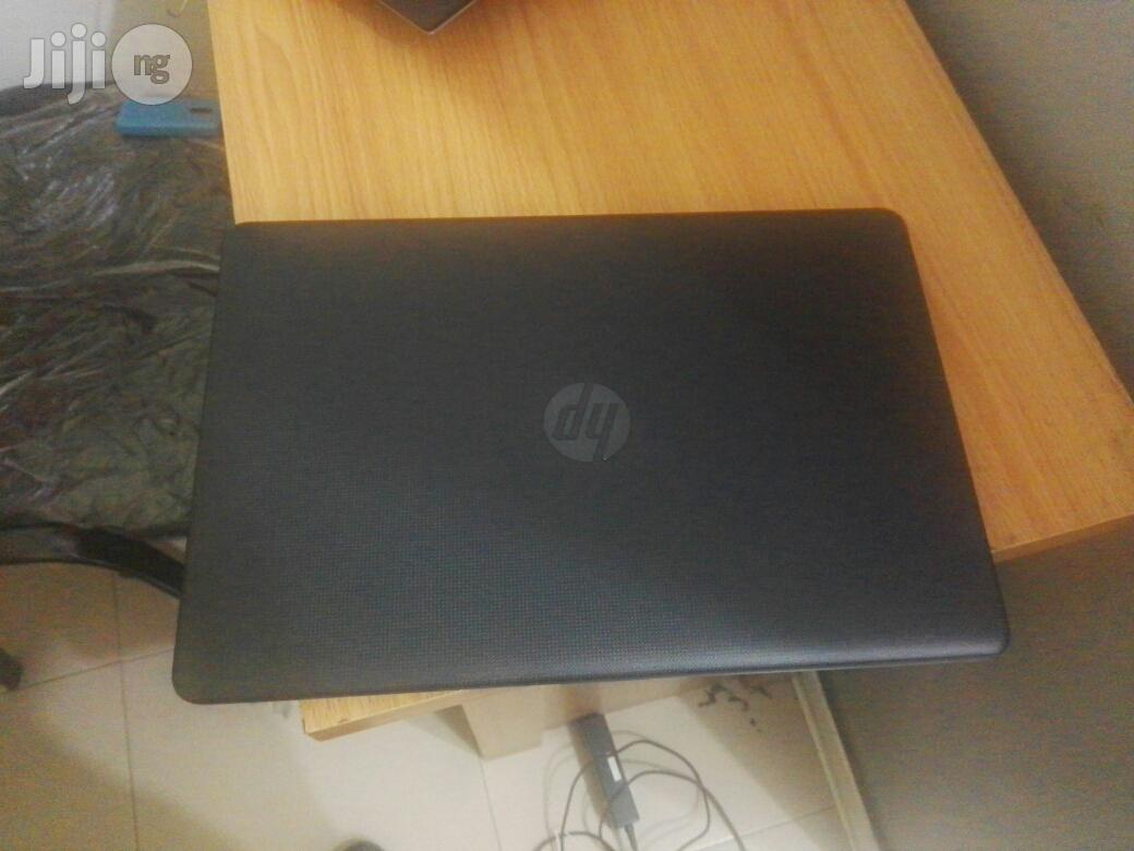 New Hp Notebook 15 750gb Hdd 7th Gen Core I5 Touchscreen | Laptops & Computers for sale in Ikeja, Lagos State, Nigeria