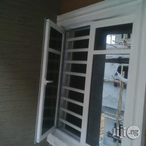 Aluminium Work | Building & Trades Services for sale in Lagos State, Oshodi