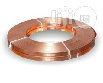 Copper Earthing Materials | Building & Trades Services for sale in Ojo, Lagos State, Nigeria