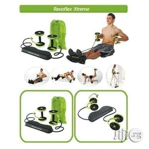 Revoflex Xtreme Fitness Workout Kit | Sports Equipment for sale in Lagos State, Surulere