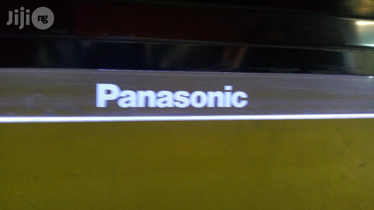 "Pay On Delivery - Camera 65"" 4K UHD Panasonic Viera Internet Smart TV"