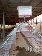 Layers Cage | Farm Machinery & Equipment for sale in Lagos State, Ikorodu