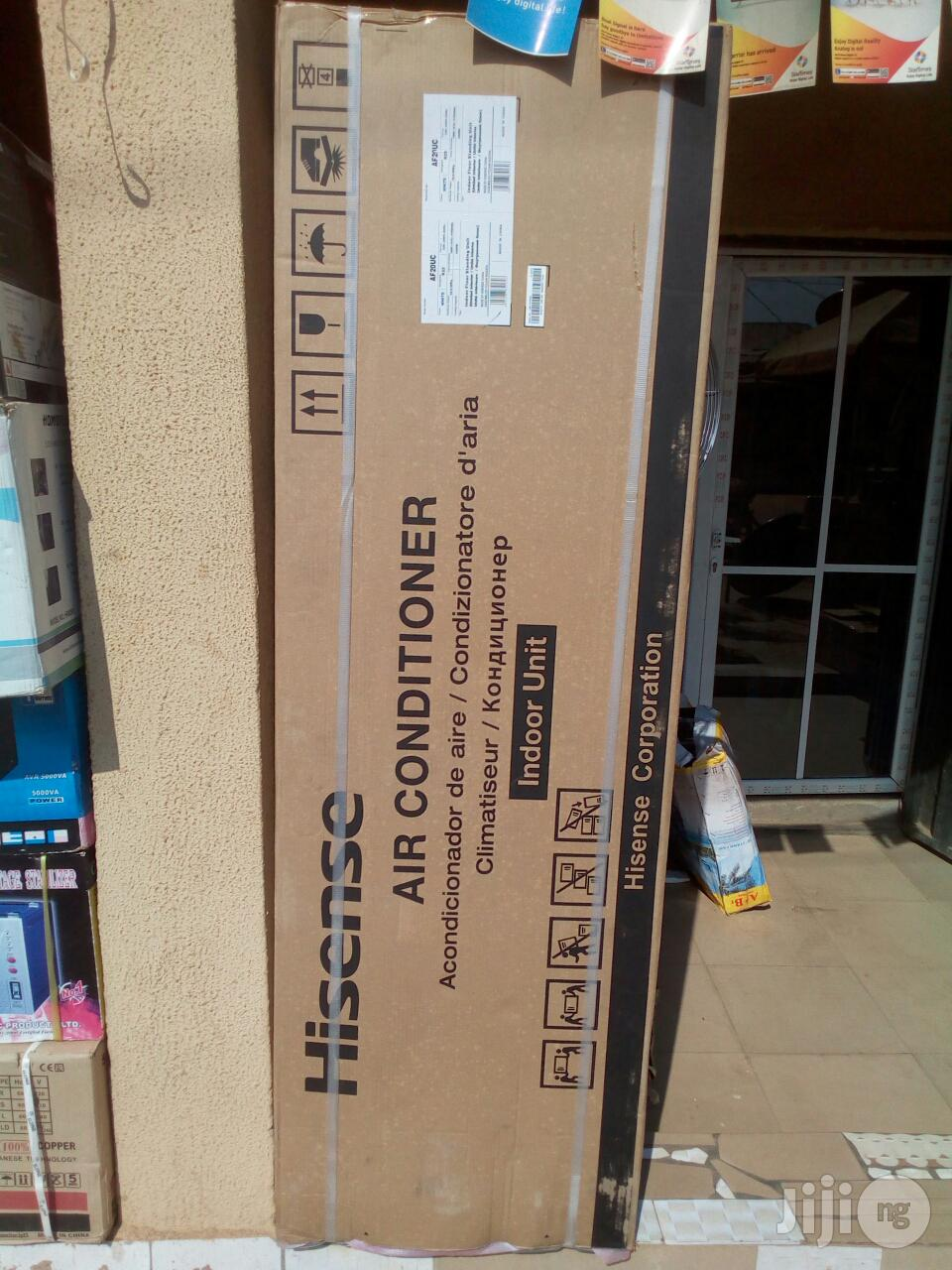 Hisense Standing Air Conditioner 2HP