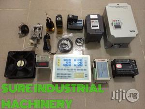 Spare Parts (Industrial)   Manufacturing Equipment for sale in Lagos State