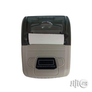 Bluetooth Pos Mobile Printer | Store Equipment for sale in Lagos State, Ikeja