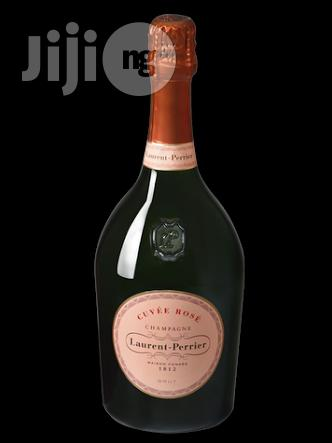 Laurent Perrier Champagne | Meals & Drinks for sale in Lagos Island (Eko), Lagos State, Nigeria