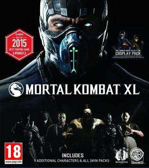 Mortal Kombat Xl for PC | Video Games for sale in Lagos State, Surulere