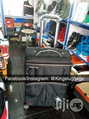 Swisspolo Cabin Luggage | Bags for sale in Lagos State, Lagos Island