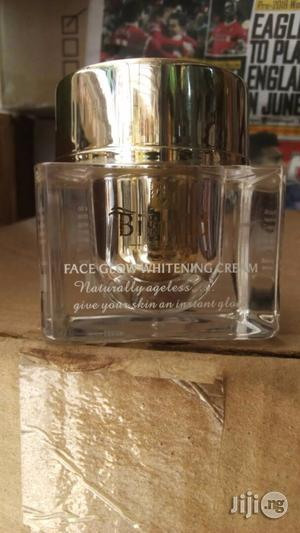Bismid Face Glow Whitening Face Cream | Skin Care for sale in Lagos State