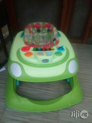 Tokunbo Uk Used Chicco Baby Walker | Children's Gear & Safety for sale in Lagos State