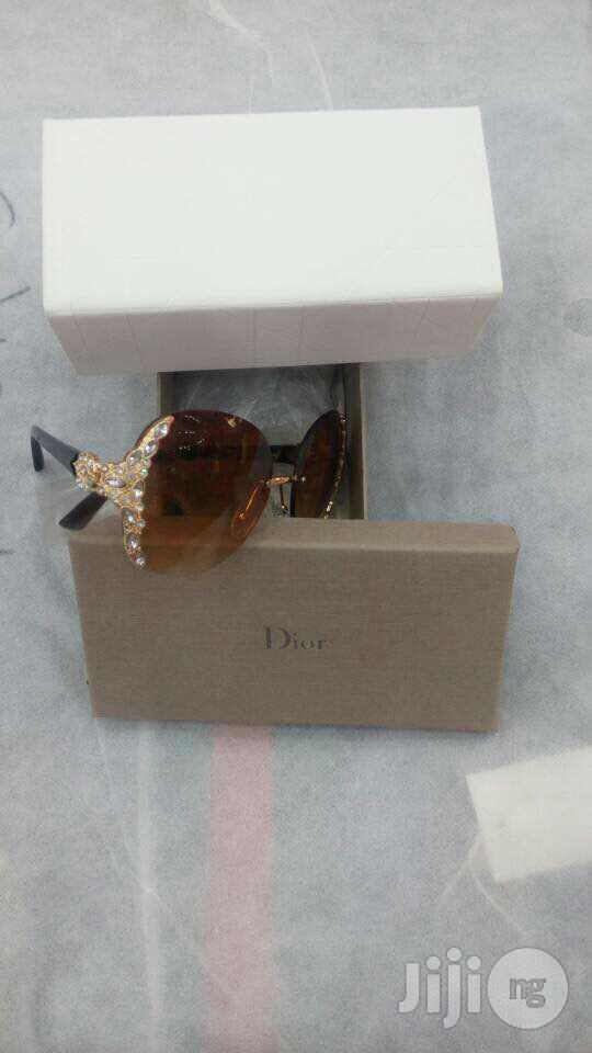 Archive: Dior Designer Eye Glass