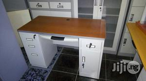 4ft Metal Table. | Furniture for sale in Lagos State, Ojo