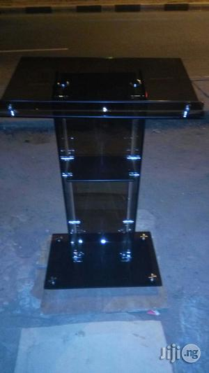 Glass Pulpit   Furniture for sale in Lagos State