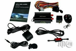 GPS Car Tracker | Vehicle Parts & Accessories for sale in Lagos State, Ikeja