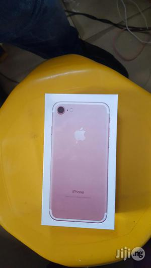 New Apple iPhone 7 32 GB Gold | Mobile Phones for sale in Lagos State, Ikeja
