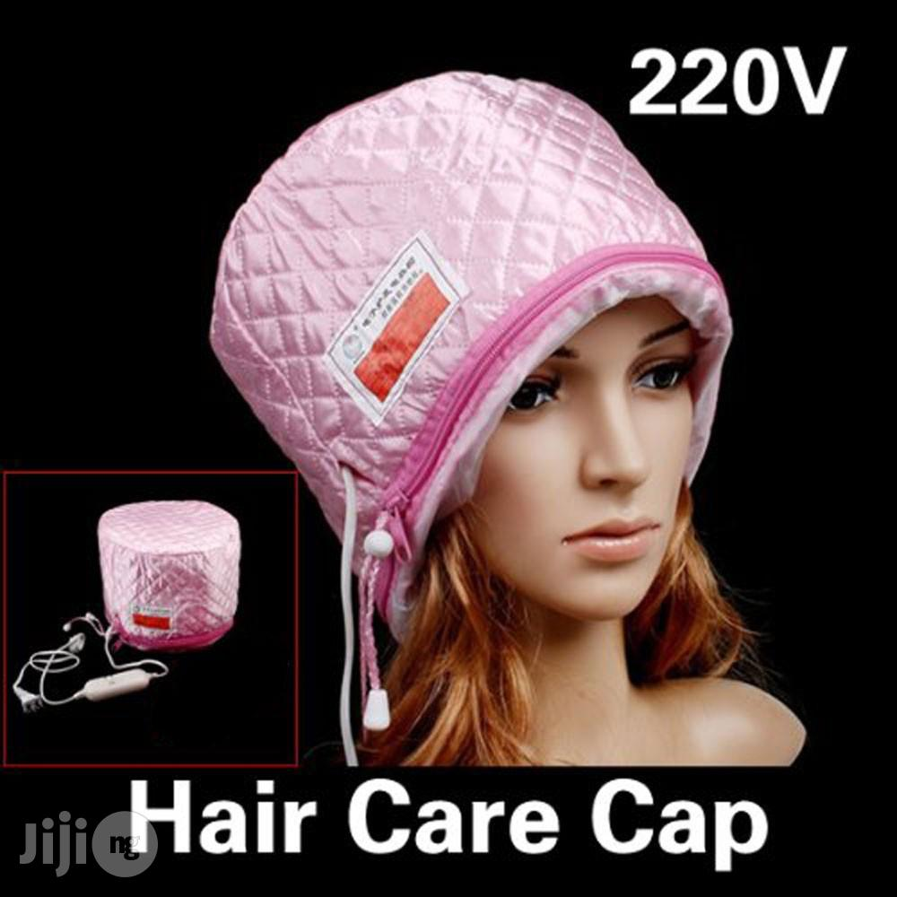 Original Electric Hair Thermal Beauty Steamer