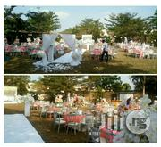 Garden Wedding Set Up | Party, Catering & Event Services for sale in Lagos State, Lekki Phase 1
