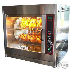 Mini Industrial Chicken Roaster | Restaurant & Catering Equipment for sale in Lagos State, Ojo