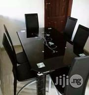 Smart 6-Sitter Dinning Table | Furniture for sale in Rivers State, Port-Harcourt