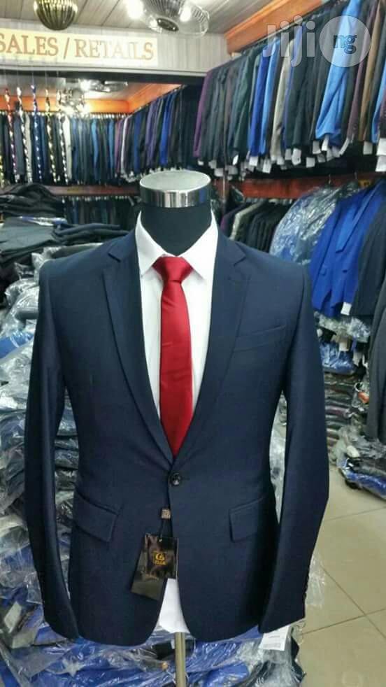 Double Breasted VIP Suit | Clothing for sale in Lagos Island, Lagos State, Nigeria