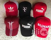 Nice Designer Face Cap   Clothing Accessories for sale in Lagos State, Lekki Phase 2