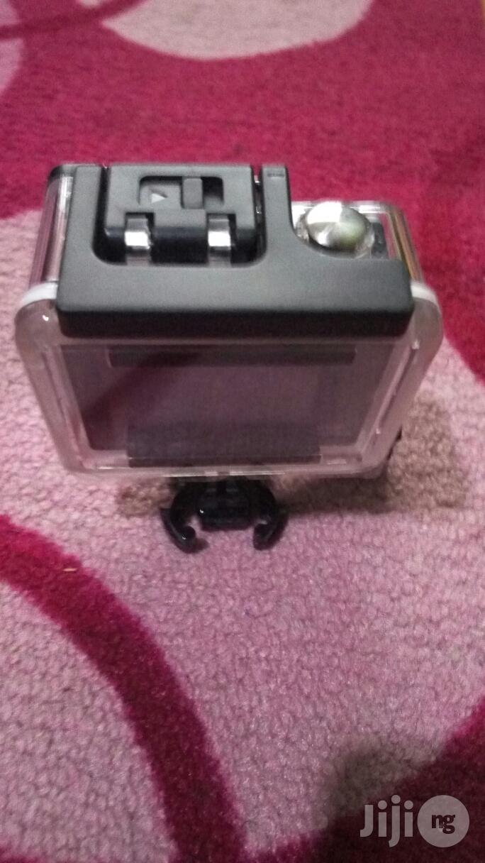 Gopro Action HD Camera 1080p/12mp-under Water Camera | Photo & Video Cameras for sale in Ikeja, Lagos State, Nigeria