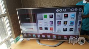 Lg 42LN613V 42 Inches Smart Full HD Led Tv   TV & DVD Equipment for sale in Lagos State, Ojo
