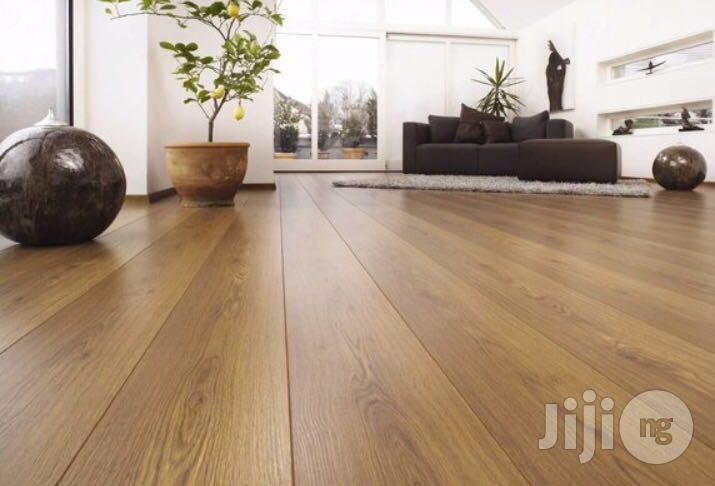 Laminate Floor Discount