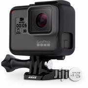 Gopro Hero 6 Black | Photo & Video Cameras for sale in Lagos State, Ikeja