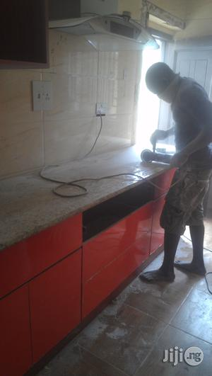 Foreign Cabinet Installer   Building & Trades Services for sale in Lagos State