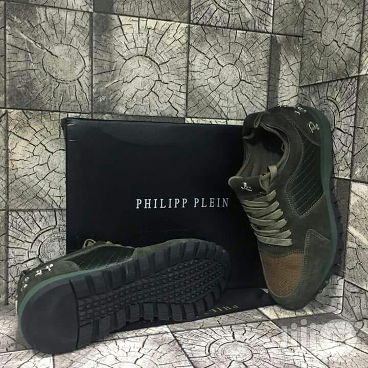 Original Philippe Plain Sneakers in